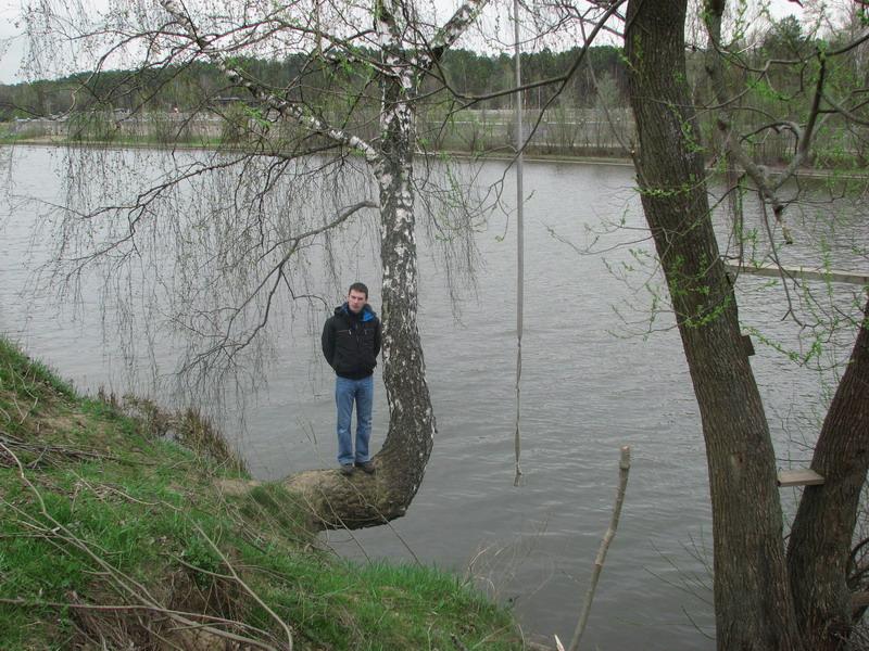 огарево рыбалка